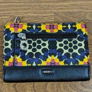 NWOT Relic Wallet